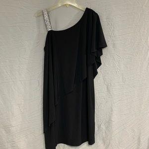 Black Dress in Excellent Shape